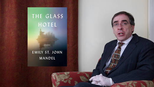"""The Glass Hotel,"" by Emily St. John Mandel"