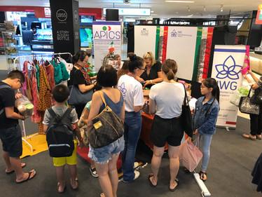 Sagra Italiana Singapore 2019
