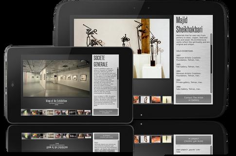 Arts Portal Comes Back Online