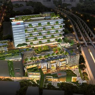 Jurong Gateway