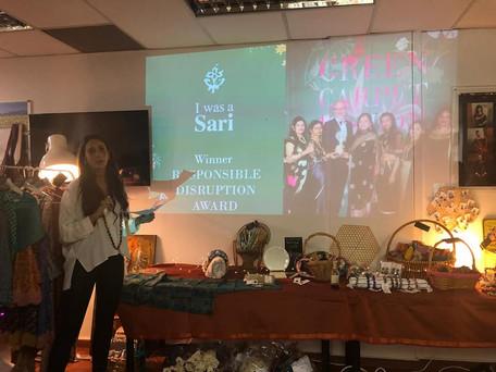 Italian charity event Singapore