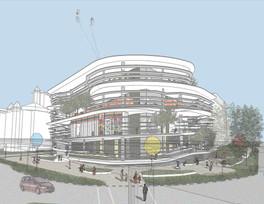 Future Hawker Centre