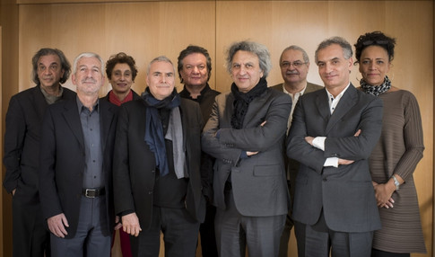 Master Jury announced for 2016 Aga Khan Award for Architecture