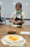 Best kids cooking class in Singapore