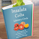 Italian literary circle Singapore Insala