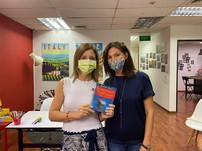 Learn Italian Singapore