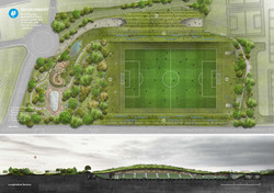 Forest Green Stadium Competition