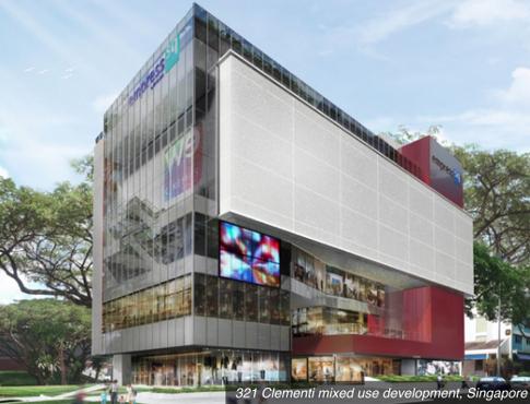 Passive design is main feature of cinema redevelopment