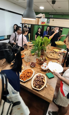 Italian cooking classes in Singapore