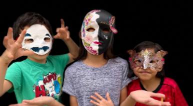 Kids creative camp Singapore