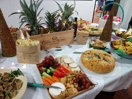 Italian food Singapore