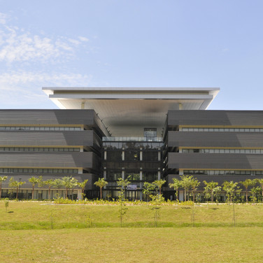 University of Technology Petronas