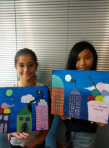 Masterpieces from our kids