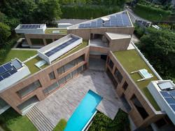 Tsao Residence