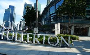 Italiani a Singapore / Italians in Singapore
