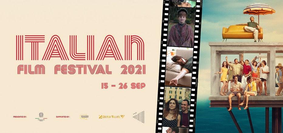 Italian Film Festival Singapore