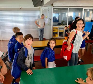 Italian school for kids Singapore