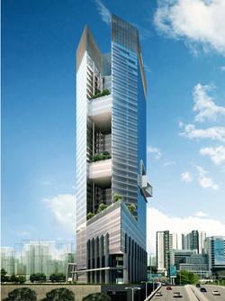 Affin Bank HQ