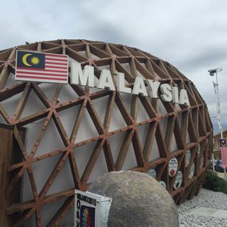 Malaysia Pavilion Expo