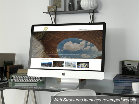 Web Structures launches revamped website