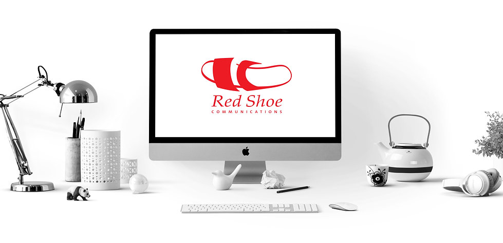 Red Shoe Communications Online Coaching