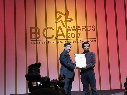 Web Wins BIM Award