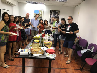 Best place to learn Italian in Singapore