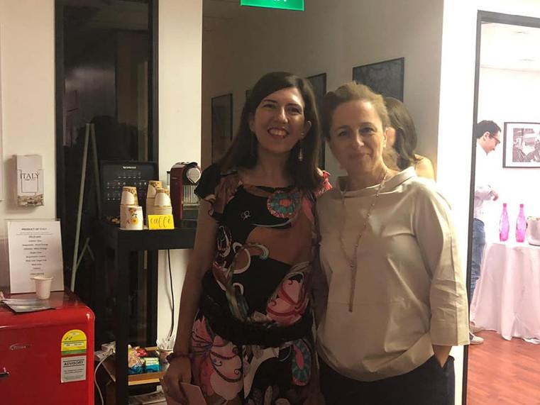 Cecilia Sava and Debora Langella.jpg