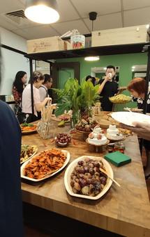 APICS Italian kitchen