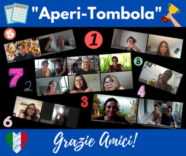 Italian bingo online