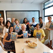 Italian class for adults in Singapore