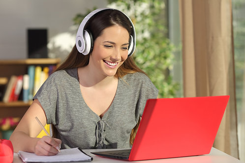 Italian Private Online Class for Teens (IB/IGCSE)