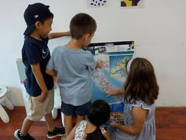 Italian cultural activities in Singapore