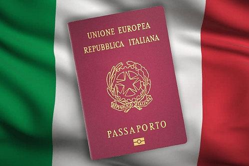 CILS B1 Citizenship Exam Prep Course