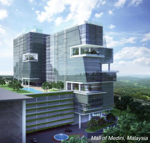 Iskandar Malaysia continues to grow