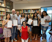 Where to learn Italian in Singapore