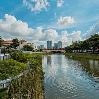 ABC Waters @ Kallang River