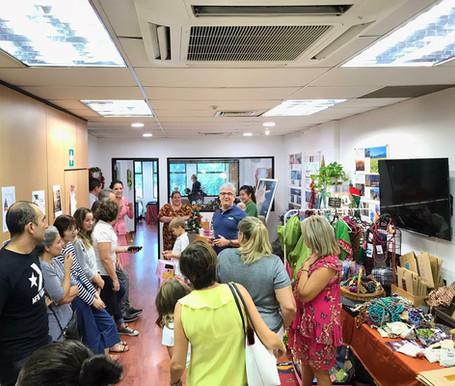 Italian community in Singapore