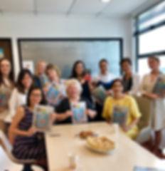 Italian reading club Singapore