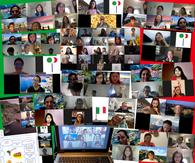 Online Italian language course