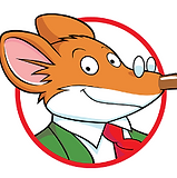 Geronimo Stilton Singapore