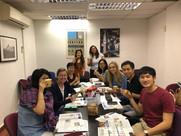 Best Italian class in Singapore