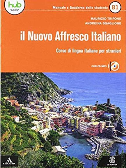 Il Nuovo Affresco Italiano B1