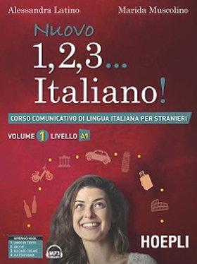 Nuovo 1, 2, 3...Italiano!