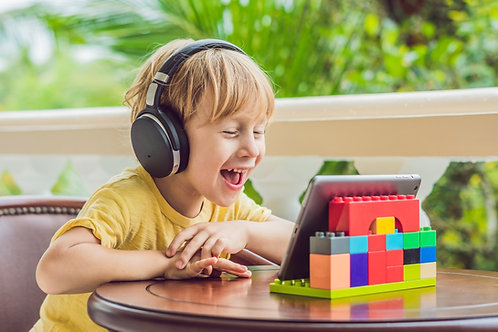 Italian Private Online Class for Kids
