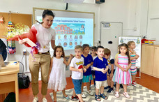 Italian School in Singapore