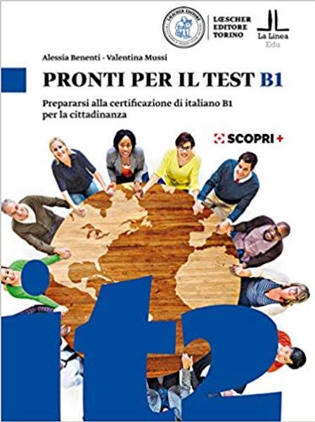 B1 Citizenship Exam Preparation
