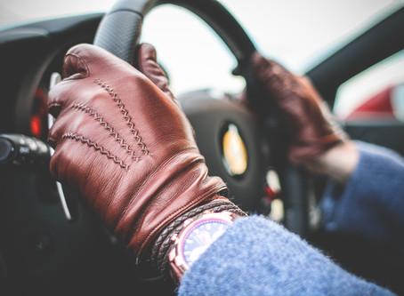 Fighting Traffic Violations in Texas