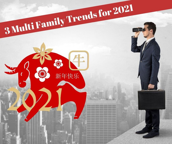 Defining 2021: 3 Key Multifamily Investment Trends