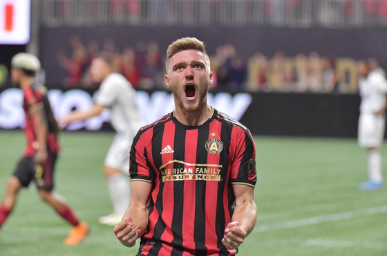 FOX Sports networks announce contract extension with Atlanta United